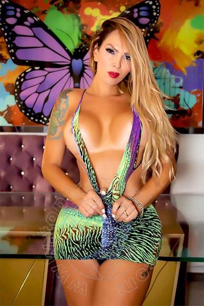 Hilary Hot  BENEVENTO 3441327771